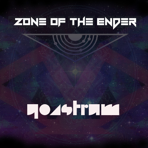 YoAstrum - Zone Of The Ender - Lost - 09
