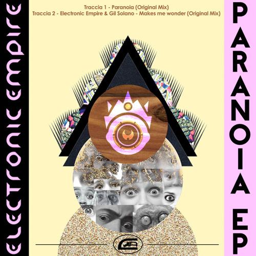Paranoia (Original Mix) Snippet