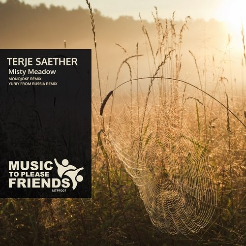Terje Saether - Misty Meadow (Yuriy From Russia Remix) [Music To Please Friends]