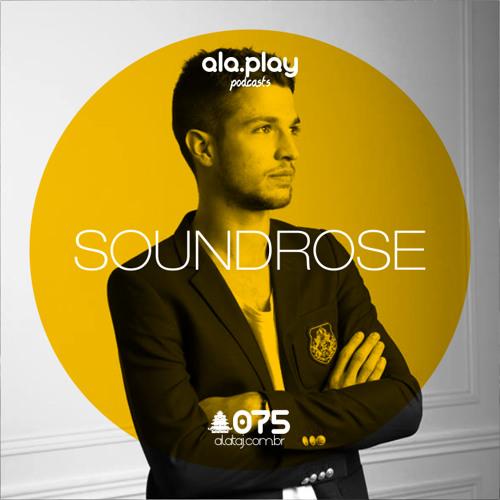 #075 @ SoundRose (FRA)