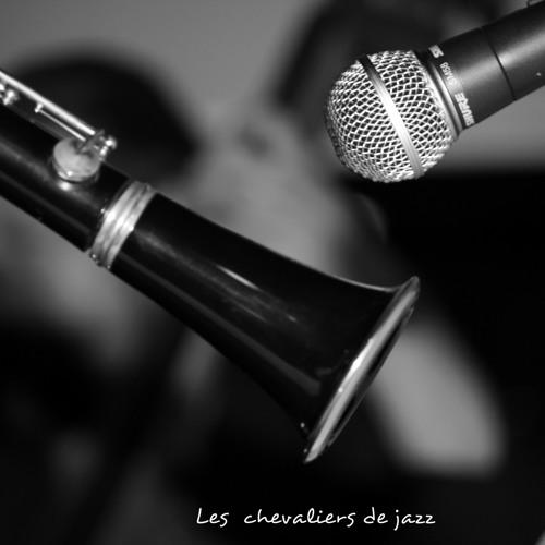"""Les Chevaliers de Jazz"". Cool Jazz Alive."