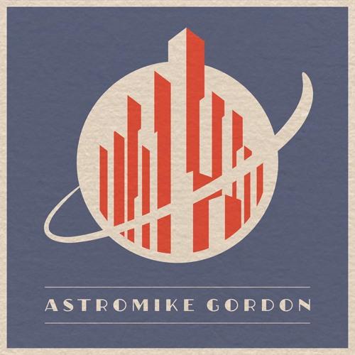 AstroMike Gordon