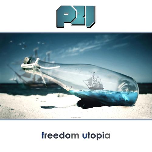 Freedom Utopia LP - Full album's 8 tracks - Demo Edit