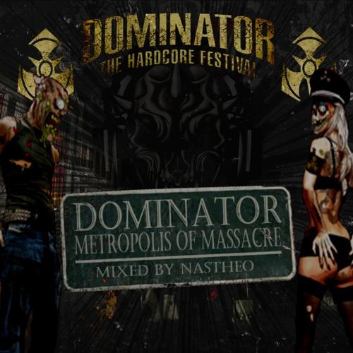 Dj Nastheo - Dominator 2014 Warming-Up-Mix