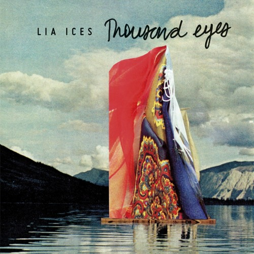 "Lia Ices - ""Thousand Eyes"""