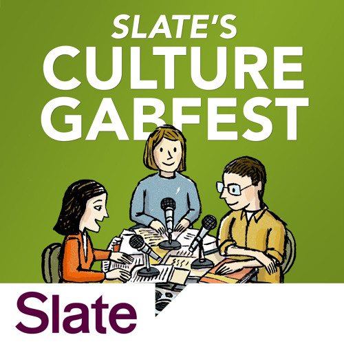 The Culture Gabfest: Re-Stephening Edition (AD-FREE)