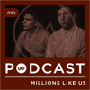 UKF Music Podcast #50 - Millions Like Us
