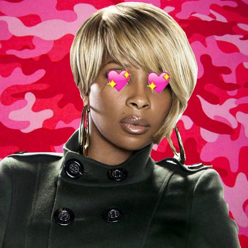 Mary J Blige- Family Affair (Birthday Boy Version)