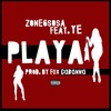 Playa Ft. YE (Produced By Fox Gabanna)