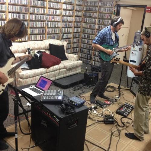 Everglades In Studio