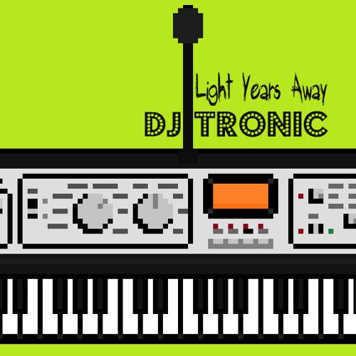 LIGHT YEARS AWAY(Exclusive)