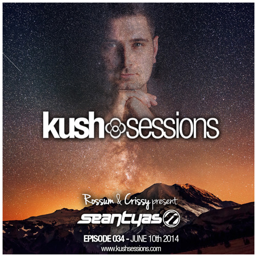 Sean Tyas - Kush Sessions Guest Mix - 06.14