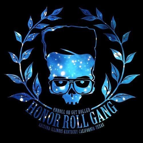 HONOR ROLL GANG - The Vibe (prod. Sev Seveer)