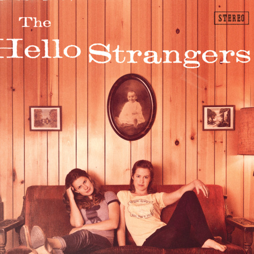 """Que Sera, Sera"" (Jay Livingston/Ray Evans), p The Hello Strangers & IMI Music 2014"