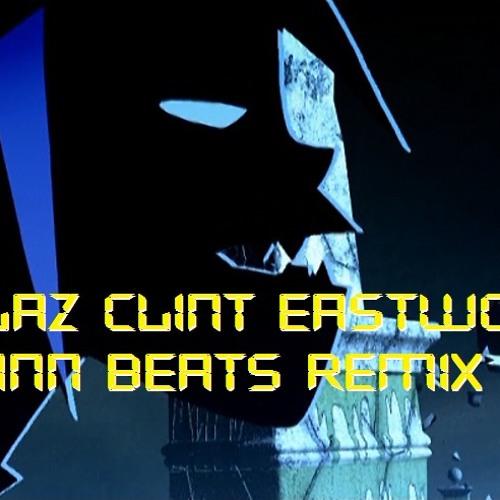 Gorillaz Clint Eastwood - Remix By Rg Mann Beats