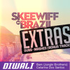 Skeewiff Feat Bam (Jungle Brothers) - Blame It On Rio (KAYPOD Mashup)