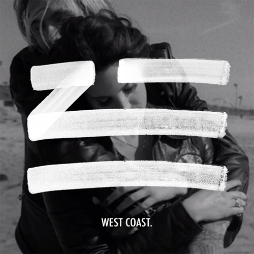 ZHU x LANA DEL REY - West Coast.