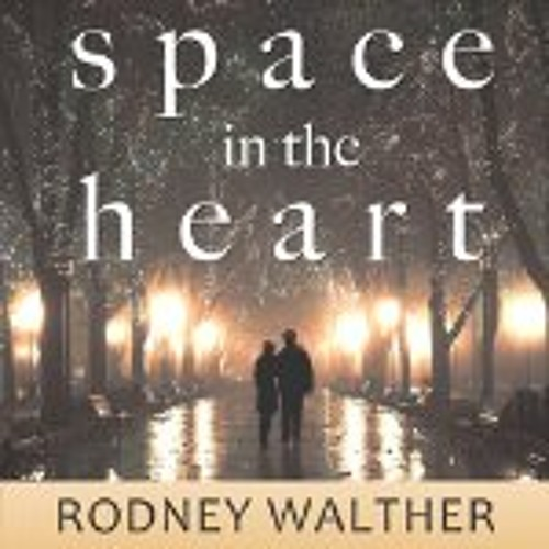 (Romance) SPACE IN THE HEART (Rodney Walther) Retail Sample