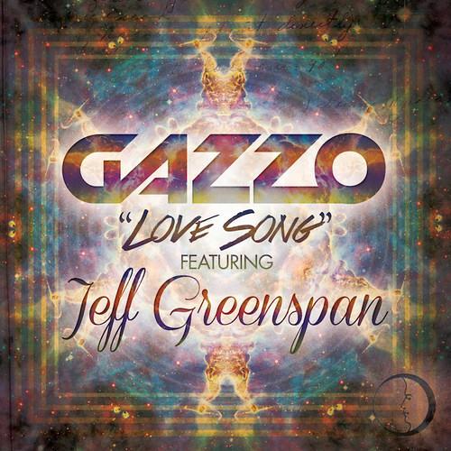 Gazzo - Lovesong Ft. Jeff Greenspan (Crystal Drop Bootleg)