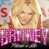 Britney Spears - 3 (Live In Las Vegas - Piece Of Me Show) - SOUNDBOARD AUDIO HQ [LIVE VOCALS]