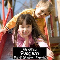 Skrillex Recess (Reid Stefan Remix) Artwork