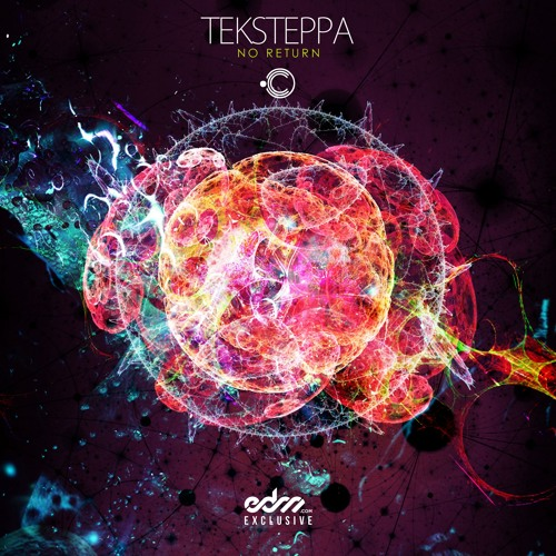 Teksteppa - No Return [EDM.com Exclusive]