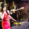 Amy Winehouse Tribute - Rehab Live at Fantom Finger Studios Toronto ON March 2014