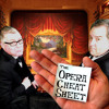 Opera Cheat Sheet: Die Fledermaus