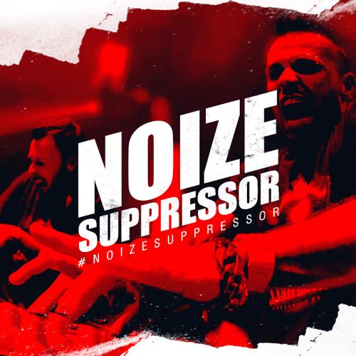 NOIZE SUPPRESSOR @ OLDSKOOL MANIACS - MILLENNIUM NIGHT