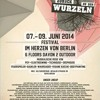 Dirk Dirksen- Zurück Zu Den Wurzeln Festival 2014@ M.I.K.Z   Berlin