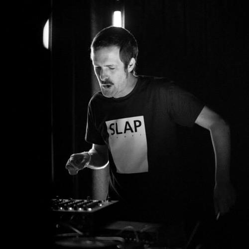 DeadBeat Live @ SLAP Wroclaw May 2014