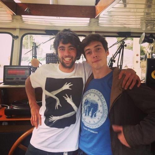 Mamie's Boat Radio Show #4