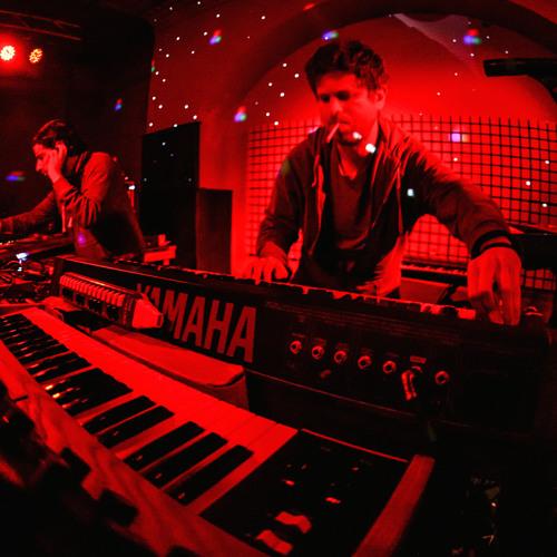 716 Exclusive Mix - Juju & Jordash Live (Berlin Geneva Vancouver)