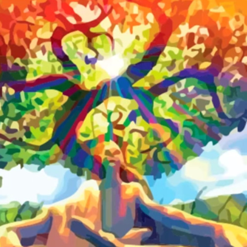 PsyTribe Wedding - Can you pass the Psychedelic Chill-Out Test