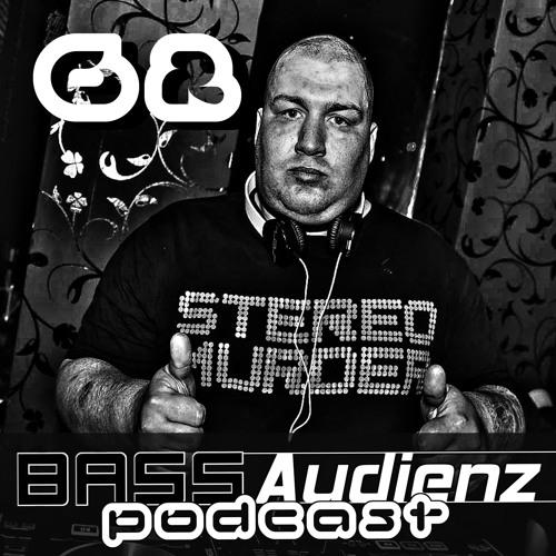 StereoMurder   BassAudienz Podcast   Episode 62