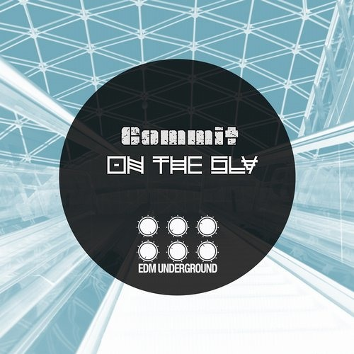 Commit - On The Sly (Killeralien RMX) out now on Beatport