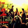 Back 2 The Telly ft. Audio Zone (Prod. By John Beats)
