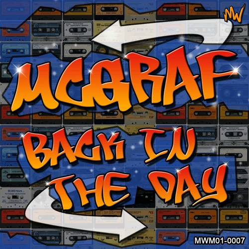 DJ McGraf - Back In The Day (OUT NOW)