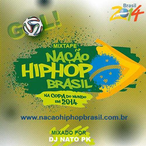 Nação Hip Hop na Copa 2014