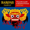 Yellow Claw - Lick Dat (Saltzer Bootleg)