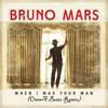 Bruno Mars - When I Was Your Man (OmmA Beats Remix) Portada del disco