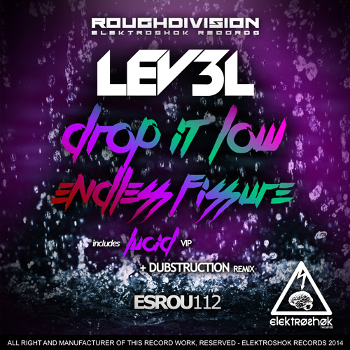Lev3l - Lucid (VIP) [Out Now on Beatport!]