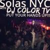 DJ Color TV - Live from Solas - June 2014