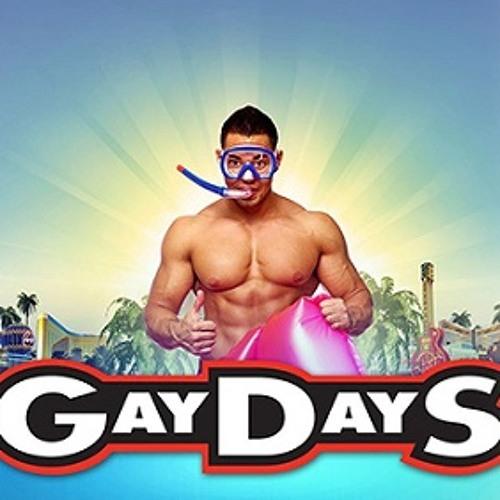 GAY DAYS (Orlando) 2014 - TV/Radio Promo Set (DJ JALIL Z)