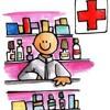 Santo Remedio - Prog  26 - 22 de Abril  de 2014 - Amparo Montero Farmacéuticos por el Mundo Portada del disco