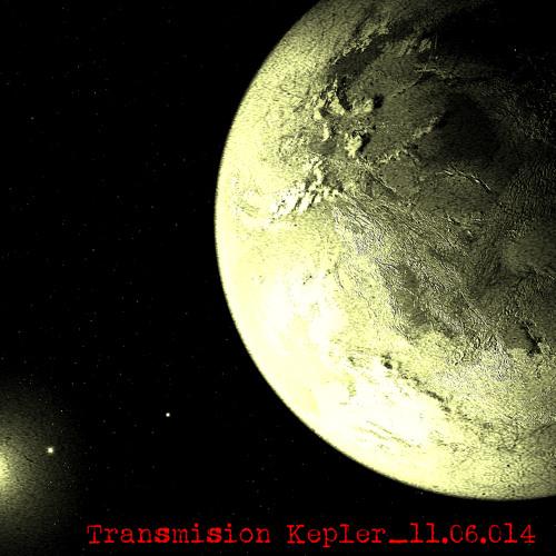 Hector MAD@Transmision Kepler_11.06.014