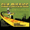 The Scientist LIVE at Dub Mission's 6th Anniversary [Free Download]