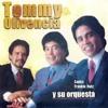 (Salsa Clásica) Tommy Olivencia y Frankie Ruiz (mix) Portada del disco