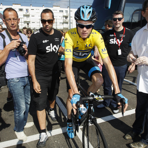 Podcast 12 Jun 2014: Dauphine deep-thinking, Team Sky malarkey, NRS redux