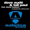 Common Ground - Dave Aude & Tall Paul Feat. Sisely Treasure(Radio Edit) M